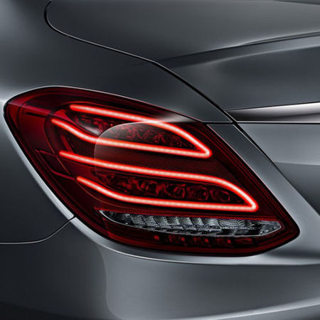 Bild für Kategorie Rear Lights