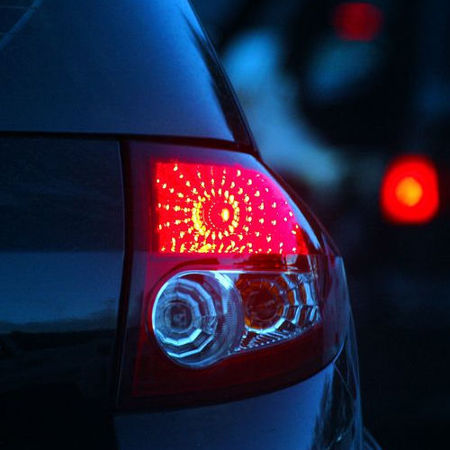 Bild für Kategorie Tail & Brake Lights