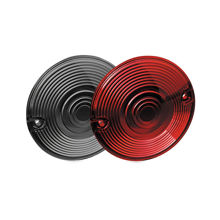 Picture of Flat Turn Signal Lenses