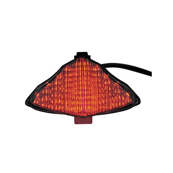 Picture of Integrated Tail Light