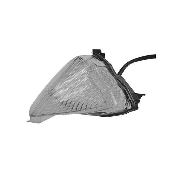 Bild von Integrated Tail Light