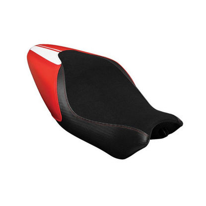 Picture of Luimoto Stripe Rider Seat Cover