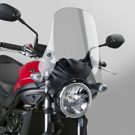Picture for category Windshields & Fairings