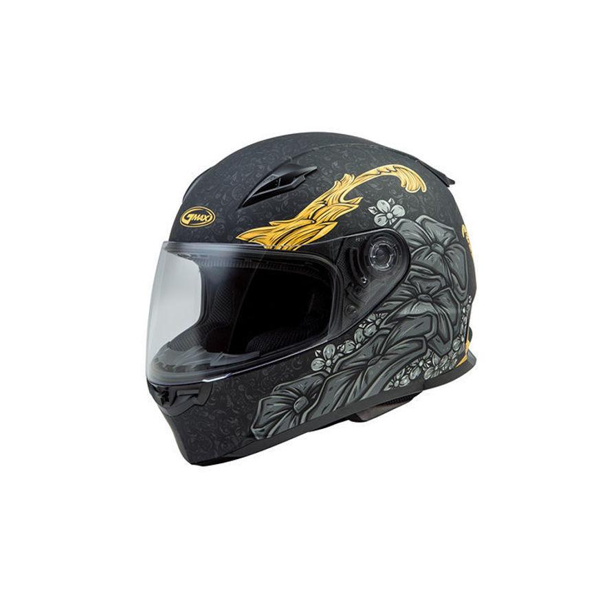 Picture of Yarrow Street Full Face Helmet